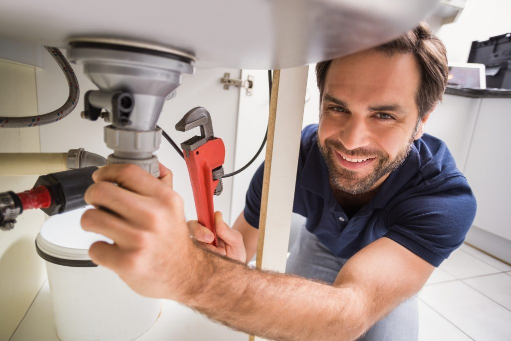Looking for Professional Plumbers