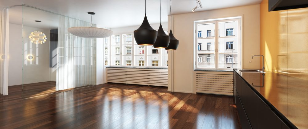 5 Tips on Choosing Hardwood Flooring