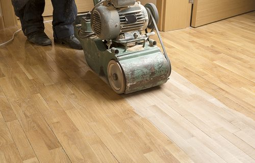 Can Engineered Wood Floors Be Refinished?