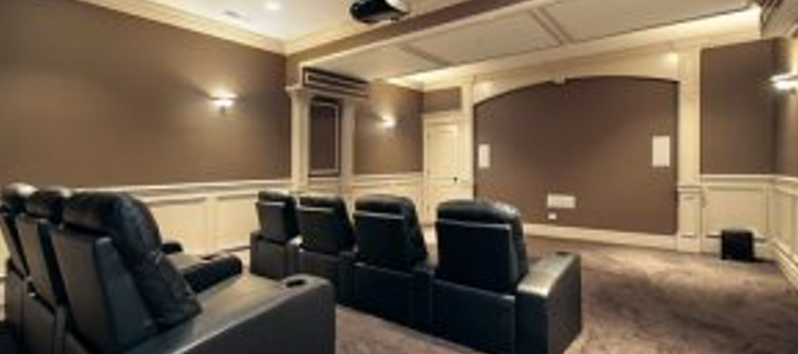 Home Theater Seating Layout Guide