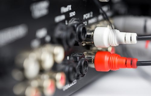 Basic Home Theater Wiring Tips