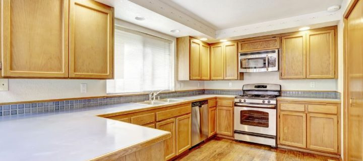 Wood Floors for the Kitchen
