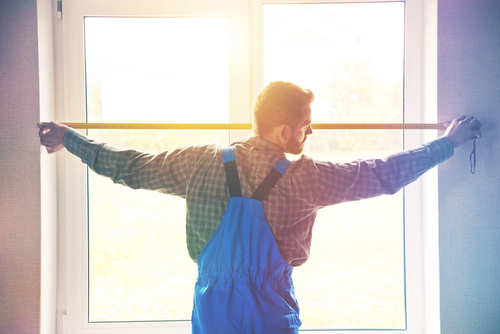 Your home windows may need replacing.