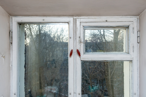 You need replacement windows if your current ones are damaged.